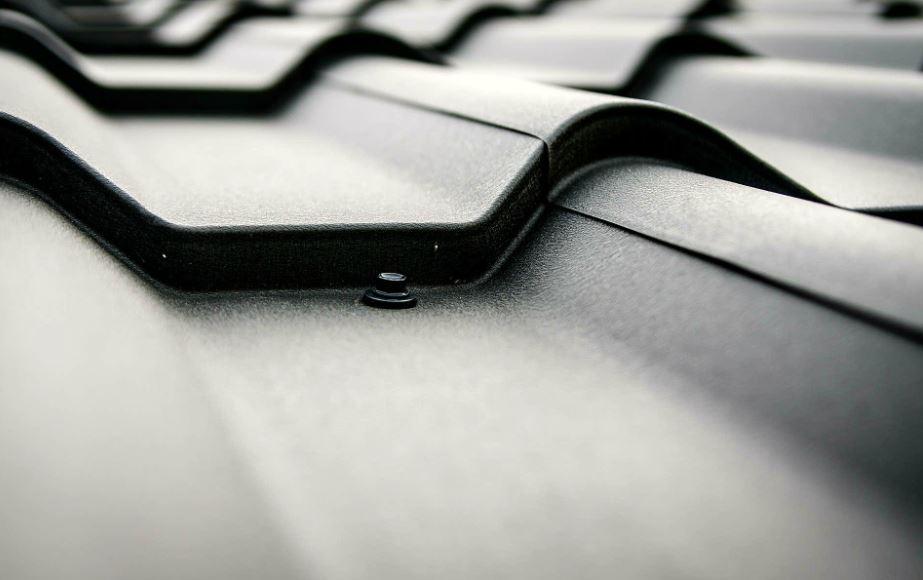 Aluminium roofing sheets