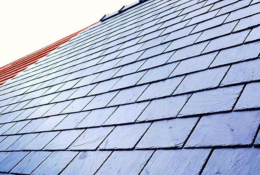 Slate roofing materials kenya