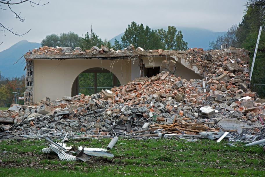 construction insurance kenya