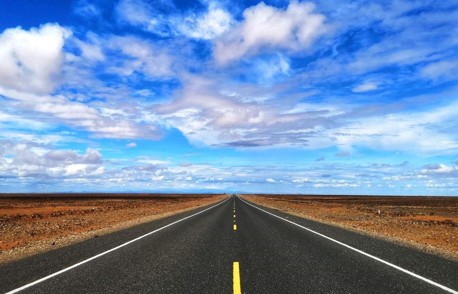 construction of roads kenya